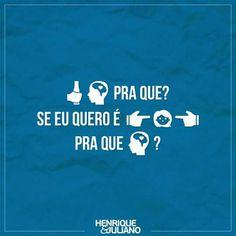 41 Melhores Imagens De Henrique E Juliano Music Is Life Texts E
