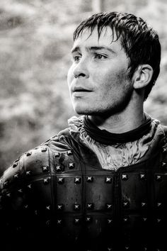 """Podrick Payne   Game of Thrones 5.02 """"The House of Black and White"""""""
