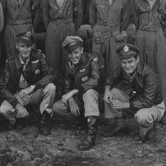 Pilots Crew