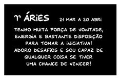 Sobre Aries, Zodiac Signs, Reflection, Cards Against Humanity, Positivity, Humor, Memes, Solar, 1