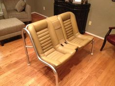 Top Gear Chair - R3VLimited Forums