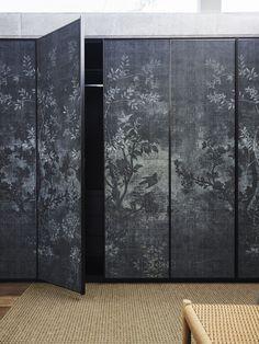 Wardrobe Interior Design, Wardrobe Door Designs, Wardrobe Design Bedroom, Bedroom Furniture Design, Wardrobe Doors, Home Interior Design, Closet Doors, Bedroom Decor, Closet Bedroom