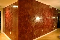 Image result for venetian plaster wall