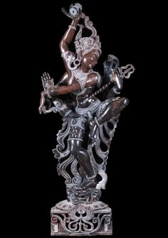 Dancing Shiva