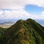 Pu'u O Kona Hike on Oahu, Hawaii
