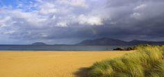 Ballymastocker y la Isla Tory, en Donegal - http://www.absolutirlanda.com/ballymastocker-y-la-isla-tory-en-donegal/