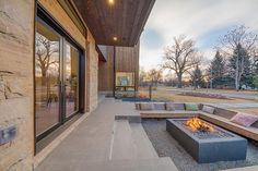 Check out John LaGuardia Adventure Photography on Facebook for a link to a great article in @dwellmagazine on this amazing @fortcollins house built by @rucker_hill  Hope you enjoy my photos too!  #johnlagphoto