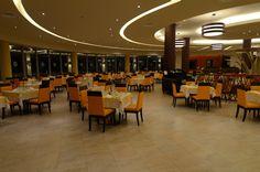 Miramar Restaurant Buffet- Barcelo Bavaro Palace - #Punta #Cana, #Dominican #Republic #Travel #Barcelo #Destination #Wedding