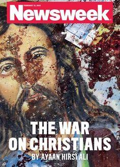 Muslim Persecution Of Christians: October 2013,
