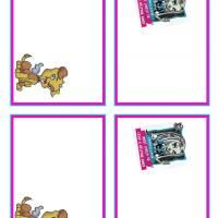 Give a like if your kids love Monster High. Free printable name tags.
