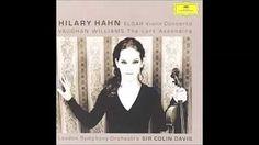 elgar violin concerto - YouTube