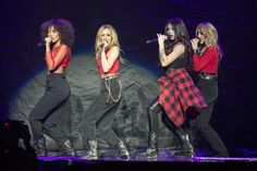 Little Mix are going to be HUGE! Even bigger than they are already!