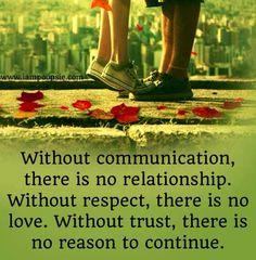 Relationship quote via www.IamPoopsie.com