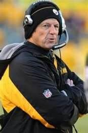 Steelers Pictures Dick Lebeau