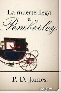 'La muerte llega a Pemberley' de P.D. James