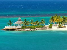 All-inclusive hospitality brand Couples has several resort options in Jamaica for pairs who wish to bare it all. Most impressive is Couples Tower Isle, a 19-acre beachfront resort in Ocho Rios that has an au naturel private island for daytime frolicking. Tower Isle's private island is equipped with a pool, swim-up bar and nude sunbathing areas. Elsewhere in Jamaica, Couples San Souci and Couples Negril have semi-private sections dedicated to the clothing optional set.