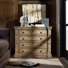 Hooker Furniture Sorella Lateral File Cabinet