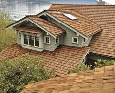 Its time to schedule maintenance for your cedar roof Helpful Roof