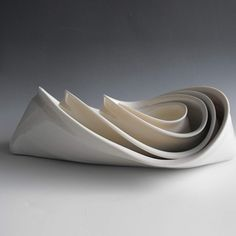 Karen Morgan | Unfolding Dish