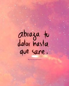 Positive Quotes In Spanish Quotes - Quotes interests Positive Phrases, Positive Thoughts, Positive Quotes, Words Quotes, Wise Words, Me Quotes, Sayings, Inspirational Phrases, Motivational Phrases