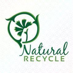 Natural Recycle logo