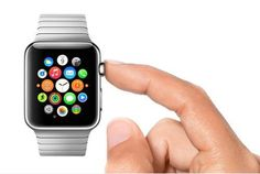 Apple Watch: This $350 Smartwatch Is Apple's Newest Product