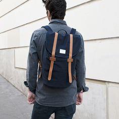 Pour Kiki Un sac à dos pour les voyages