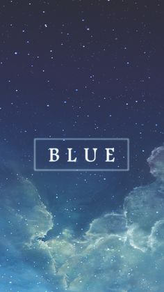 My Lockscreens - Blue