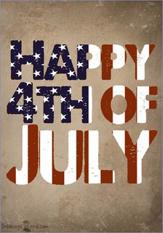 southern-belle-simple: Independence Day