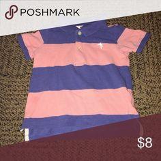 Polo Shirt Gently used Carter's Shirts & Tops Polos
