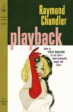 Raymond Chandler playback