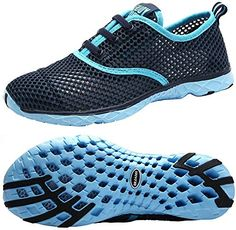815b929c77ae Amazing offer on ALEADER Women s Quick Drying Aqua Water Shoes online