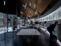 ARCTIC ADAPTATIONS 2014 - LATERAL OFFICE