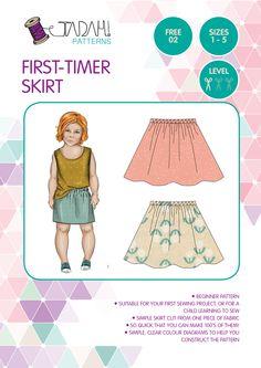 FirstTimer Skirt Cover-withIllustration