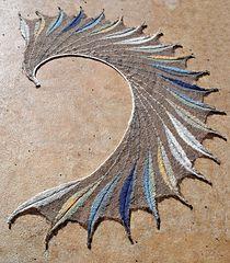 Ravelry: Dreambird KAL pattern by Nadita Swings. Pattern bought, now to buy the yarn. Shawl Patterns, Knitting Patterns Free, Crochet Patterns, Knitted Shawls, Crochet Scarves, Knit Or Crochet, Crochet Shawl, Knitting Yarn, Hand Knitting