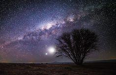 as melhores fotos do ceu | Fotógrafo capta as melhores fotos do céu estrelado dos últimos ...