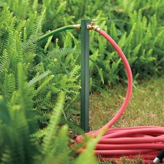 Hose Bib Extender & garden spigot extender | Faucet Garden Hose Extender (10 ft. - 22 in ...