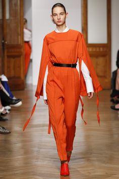 Aquilano.Rimondi Spring 2017 Ready-to-Wear Fashion Show Collection