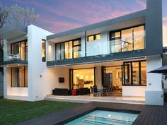 Luxury real estate for sale in South Africa on JamesEdition.com