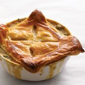 Chicken Potpie, Recipe from Cooking.com