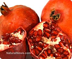 Virtually all of the lifestyle modifications and nutrients found in many unrefined foods that lower the risk of cancer also benefit cardiovascular health in a similar manner. http://www.naturalnews.com/040856_prostate_cancer_curcumin_pomegranate.html