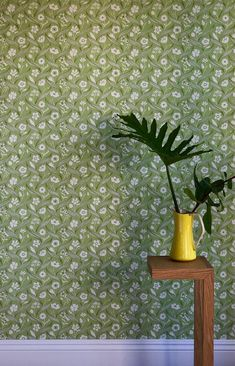 Wallpaper Designer Fiona Howard