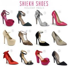 30% Off Easter Sunday at Shiekh Shoes  http://www.cyber-week.com/coupon/30-off-easter-sunday-at-shiekh-shoes/