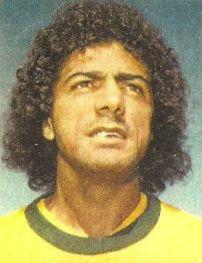 Cesar AUGUSTO - Brasil 1974