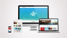 Finally! Het is zo ver. Onze nieuwe website. Neem een kijkje en geniet: http://www.redmatters.com/