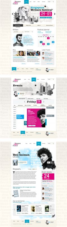 digitalki - Singapore Writers Festival
