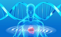 Emotions Can Change Your DNA - I've heard about this and find the idea fascinating, with exciting implications. I envision us all continuing to develop our skills and awareness around this. Article includes some strategies at the end. #iheartcd