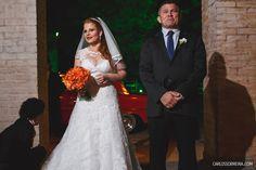 Rita Martins Cerimonial: Casamento Aline e Renato - 01/10/2016