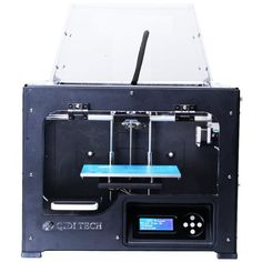 printing is a big part of the future we're already living in. With many applications ranging from design to medical fields, the world of printing is slowly connecting with our homes. Desktop 3d Printer, Best 3d Printer, 3d Printing Service, Design, Puzzle, Printers, Videos, Fields, Abs