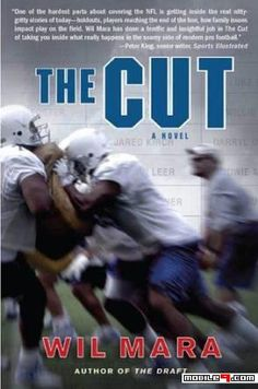 The Cut by Wil Mara - Tap to see more great collections of e-books! - @mobile9